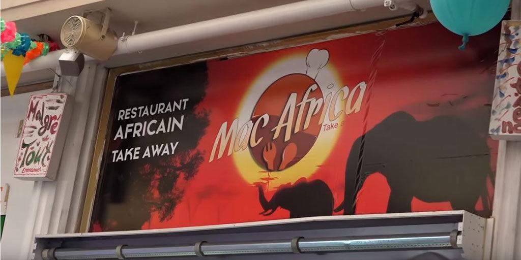 Mac Africa